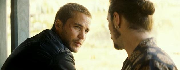 Is Taylor Kitsch box office poison?