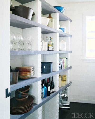 A Bluestone Pantry
