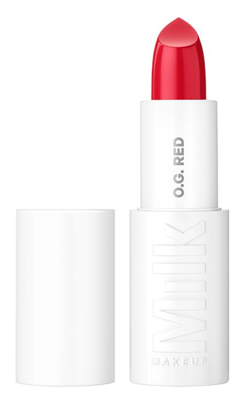 Milk Makeup Lip Colour Lipstick in O.G. Red