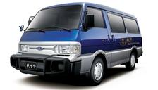 2010 Ford Econovan