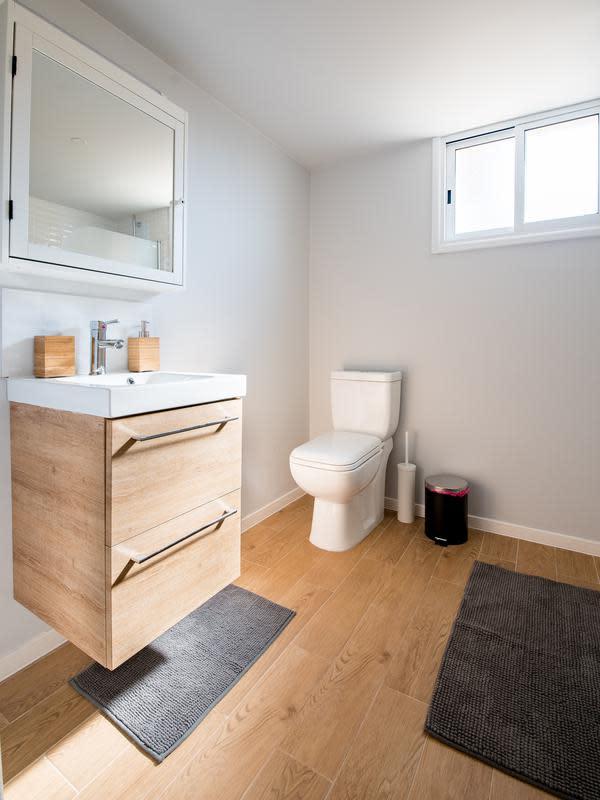 Ilustrasi toilet   unsplash.com