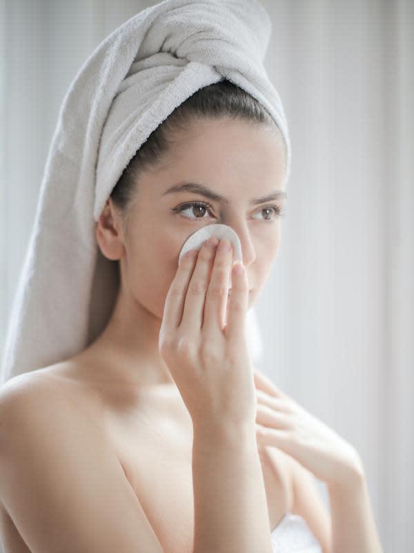 ilustrasi perawatan rumahan untuk kulit cerah dan sehat/pixabay
