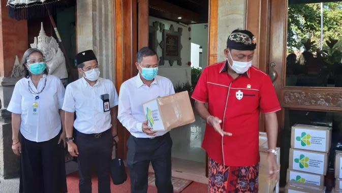 Komisi IX DPR: Penanganan Corona di Bali Jadi Prioritas untuk Bangkitkan Sektor Wisata