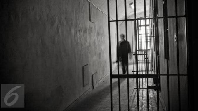 Gawat, 22 Orang Tahanan Polres Pariaman Terkonfirmasi Covid-19