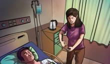 【殺光親人豔人妻】丈夫、婆婆相繼猝死 酒店紅牌從良竟成逆倫殺人魔
