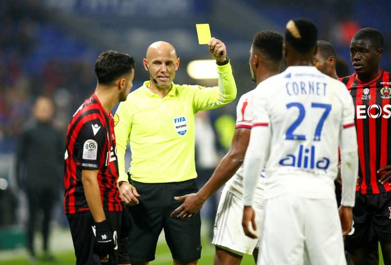 Ligue 1 - Olympique Lyonnais v OGC Nice