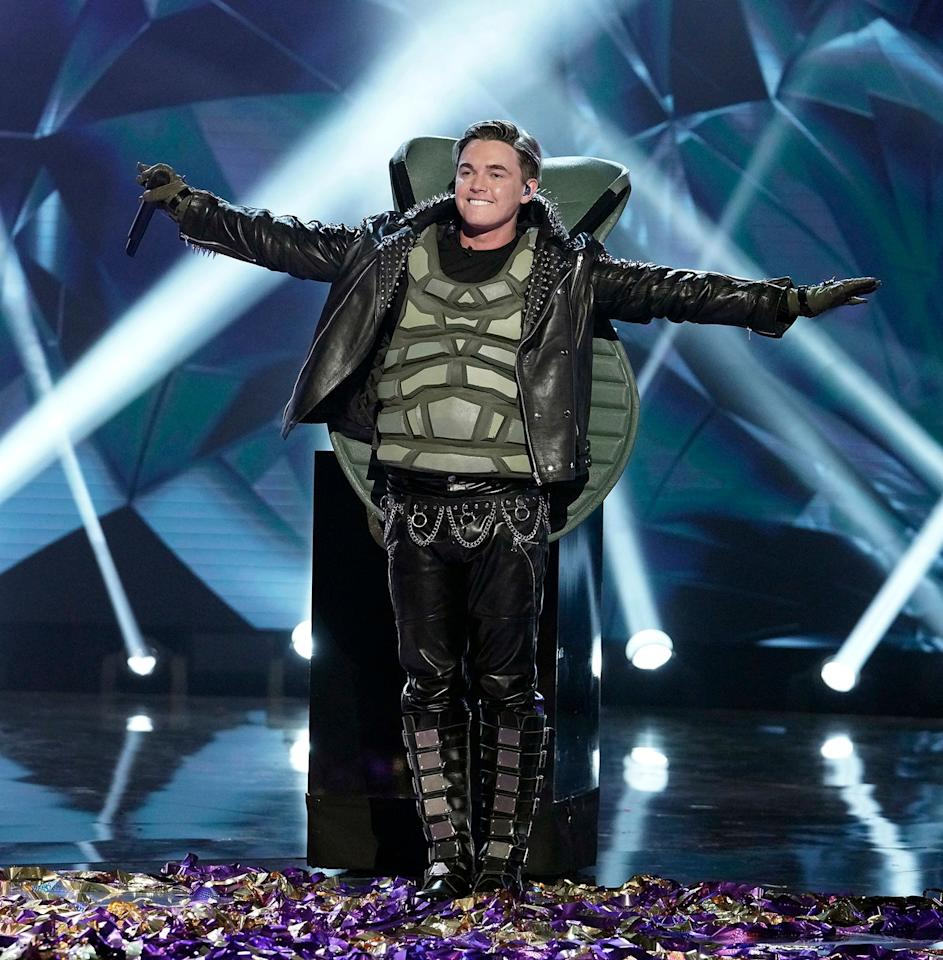 """<p>The idea for the competition came from a <a href=""""https://www.insider.com/the-masked-singer-cool-facts-2019-2"""">South Korean game show</a> and was brought to the U.S. in 2019. Every episode, celebrities battle it out onstage in a singing competition — but there's a catch.</p>"""