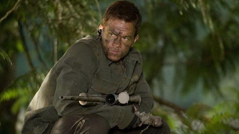 Mark Wahlberg Leads SEAL Team Into Battle in Universal's 'Lone Survivor' Trailer (VIDEO)