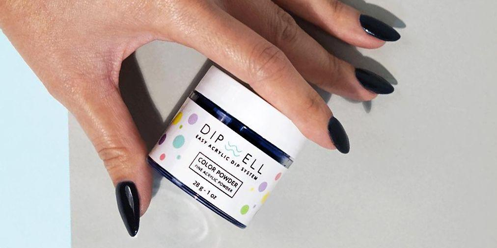 """<p>These days, <em>nothing</em> is a salon-exclusive treatment if you put your mind to it. The professional-level technique of the <a href=""""https://www.glamour.com/story/dip-powder-nails-are-they-safe"""" target=""""_blank"""">dipped-nail manicure</a> is now totally doable at home by using a dip-powder nail kit. </p><p>Although nailing the look that you want may take some practice, if you're a <a href=""""https://www.bestproducts.com/beauty/g31945372/at-home-manicure-kits/"""" target=""""_blank"""">manicure</a> enthusiast willing to put in a little work, you'll have the perfect powder-dipped nails in no time.</p><p>To achieve this style, start with freshly manicured fingertips, free of any polish, with neatly trimmed <span class=""""redactor-unlink""""></span>cuticles. The instructions from different dip-powder nail kits will vary slightly, but <a href=""""https://www.youtube.com/watch?v=dJ_qCDWNvXU"""" target=""""_blank"""">the process</a> should be fairly similar overall. Simply paint on a base coat to begin, dip your nails into the powder, and repeat as desired. Next, brush on the activator to bond the color. Shape and buff your nails to the perfect finish, then finalize with a top coat. Voila! </p><p>As this technique mirrors those you'll find in the salon, your removal process should as well. Be sure to soak off your nails carefully using acetone — instead of forcibly removing or peeling it off — to ensure your nail beds stay healthy and tips stay strong. We recommend using <a href=""""https://www.amazon.com/dp/B07B8K36NR?th=1&tag=syn-yahoo-20&ascsubtag=%5Bartid%7C2089.g.20064837%5Bsrc%7Cyahoo-us"""" target=""""_blank"""">soak-off caps</a> to make this process easier.</p><p>Ready to give it a go? Read on to discover the best dip-powder nail kits and essential accessories to kick-start your <a href=""""https://www.bestproducts.com/beauty/g3377/best-gel-nail-kits-manicure/"""" target=""""_blank"""">at-home nail salon</a>! </p>"""