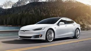 電動車真夠省! 行駛40萬公里的Model S煞車皮竟還沒換過
