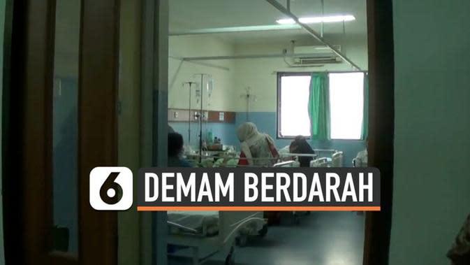 VIDEO: Selain Corona, Bekasi Waspada Demam Berdarah