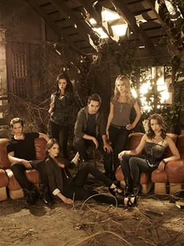 Is 'The Secret Circle' the Most Quintessential CW Show Ever?