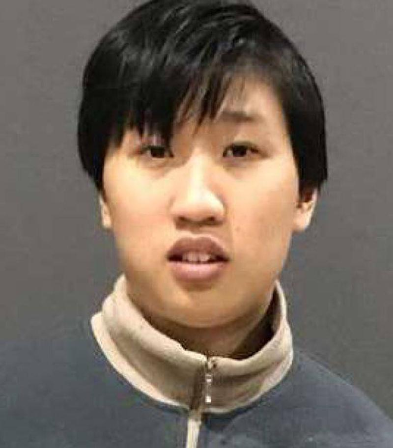 Missing Chester Hill teen Catherine Nguyen, who has autism, was last seen on Friday morning. Source: NSW Police Force