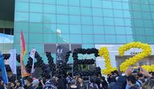 盼政府APEC倡議成立亞洲人權法院 林昶佐:台灣有特別使命