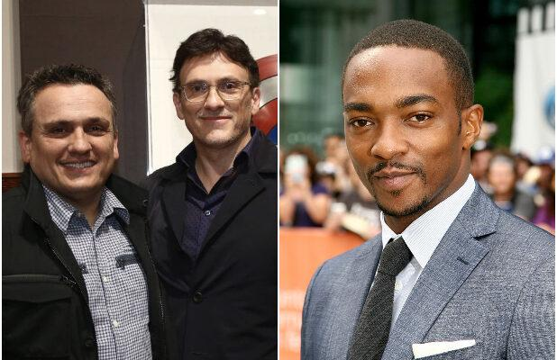 Russo Brothers Respond to Anthony Mackie's Call for More Diversity in MCU: 'We Can Always All Do Better'