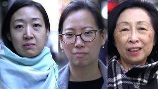 美國亞裔反歧視:「我們並不柔弱、膽小、沉默」