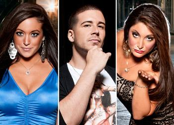 'Jersey Shore': We Get the Season Finale Scoop from Sammi, Vinny, and Deena