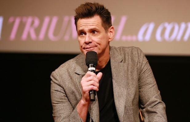 Jim Carrey Slams Trump's Coronavirus Response: 'Plagues Don't Care About Reelection Campaigns'