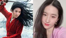 《花木蘭》劉亦菲3招養出「烏黑長髮」!網嘆:神仙姐姐不愧是髮量王者