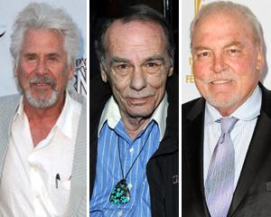 Exclusive: Fox's Enlisted Recruits TV Vets Stacy Keach, Dean Stockwell and Barry Bostwick