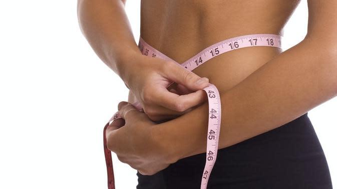 Ilustrasi diet (Dok.Unsplash/ Bill Oxford)