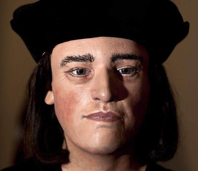 Richard III: Through the eyes of Hollywood