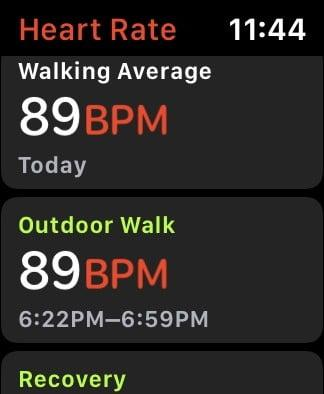 how to use apple watchs fitness features heart7