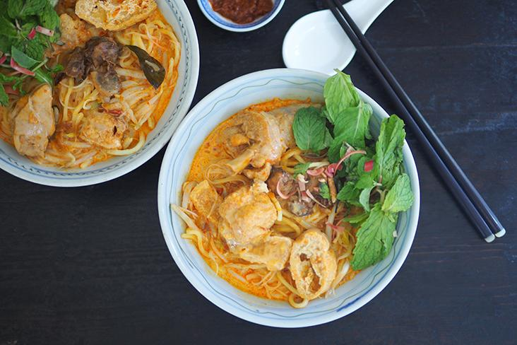 Cmco Food Delivery Hit Up Pandan Jaya S Jia Li Mian Noodle House To Get Your Curry Mee Fix
