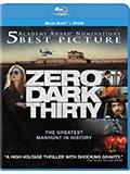 03/19/2013 – 'Zero Dark Thirty,' 'The Hobbit: An Unexpected Journey,' 'Les Miserables' and 'This is 40′