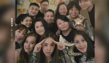 蔡依林40歲慶生!Jolin媽「怪美的」給驚喜