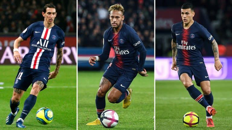 Coronavirus cloud hangs heavy over PSG's Ligue 1 return