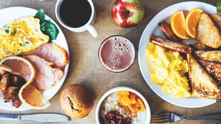 預防糖尿病 8點半前吃完早餐控糖效果最佳