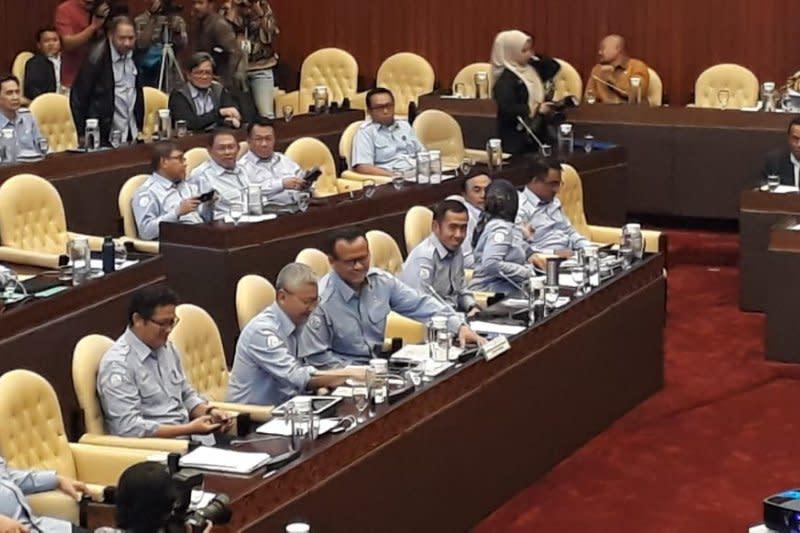 KKP dipimpin Menteri Edhy, DPR harapkan nelayan semakin sejahtera