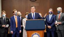 美國兩黨議員推疫情紓困案 規模9080億美元