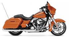 2015 Harley-Davidson Touring Street Glide Special