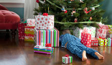 不能缺少的一課——收禮物的禮儀