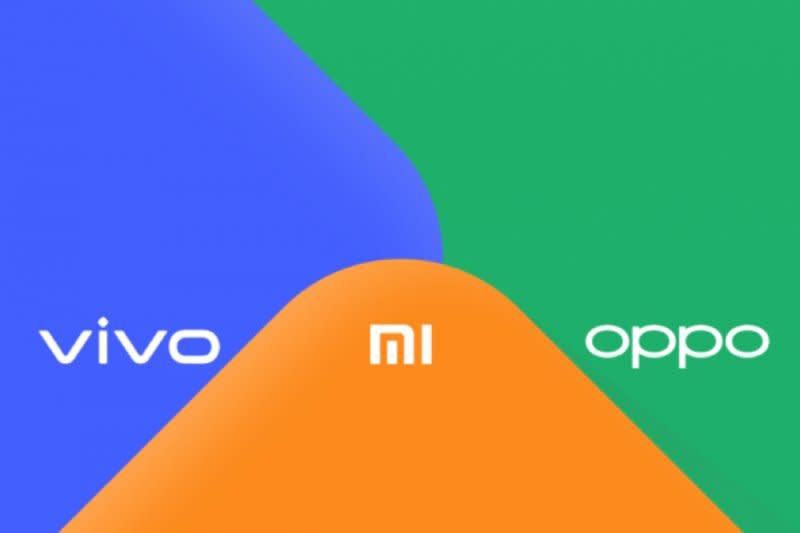 OnePlus, Realme, Meizu, Blackshark gabung aliansi Vivo, Xiaomi, Oppo