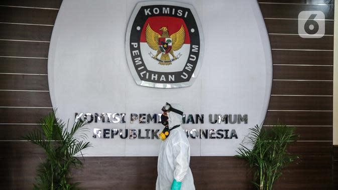 Begini Cara KPU Solo Mendongkrak Partisipasi Pemilih di Pilkada 2020