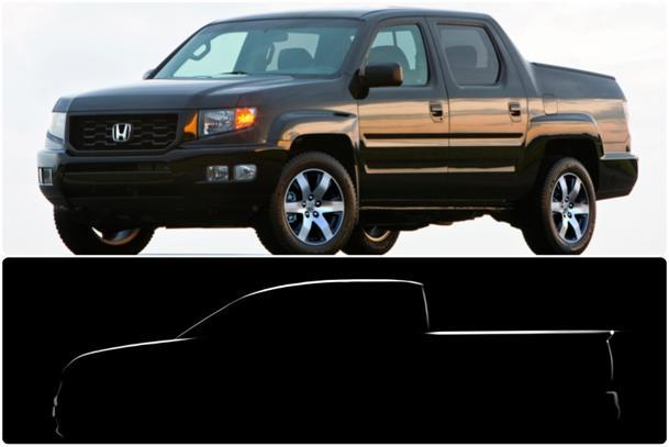 Honda Ridgeline goes on hiatus, new version coming within two years
