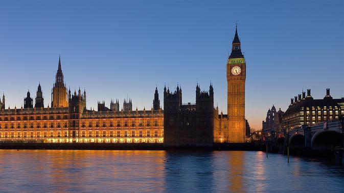 Big Ben London (Creative Commons)