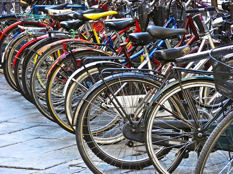 Penang G Cyclists Group chairman Datuk Lim Seh Guan said making it compulsory for bicycles to have registration plates will not ensure the safety of riders but instead, will inconvenience cyclists. — AFP pic