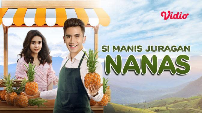 FTV Si Manis Juragan Nanas bisa ditonton ulang di Vidio. (credit: Vidio)
