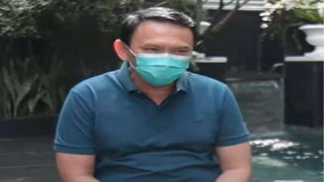 Refly Harun: Ahok Dipastikan Tidak Bisa Jadi Menteri
