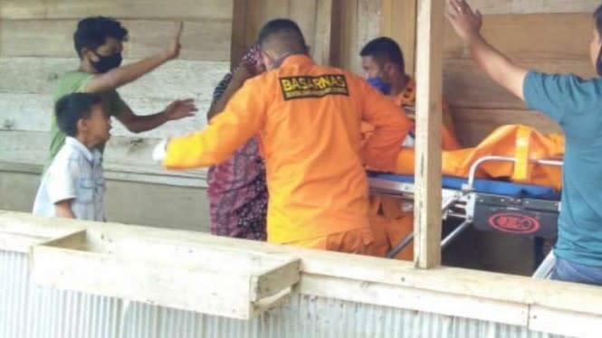 Anak 8 Tahun Tenggelam di Sungai Sulawesi Selatan Ditemukan Meninggal