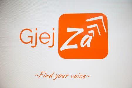 Remaja Albania ciptakan app untuk korban kekerasan rumah tangga