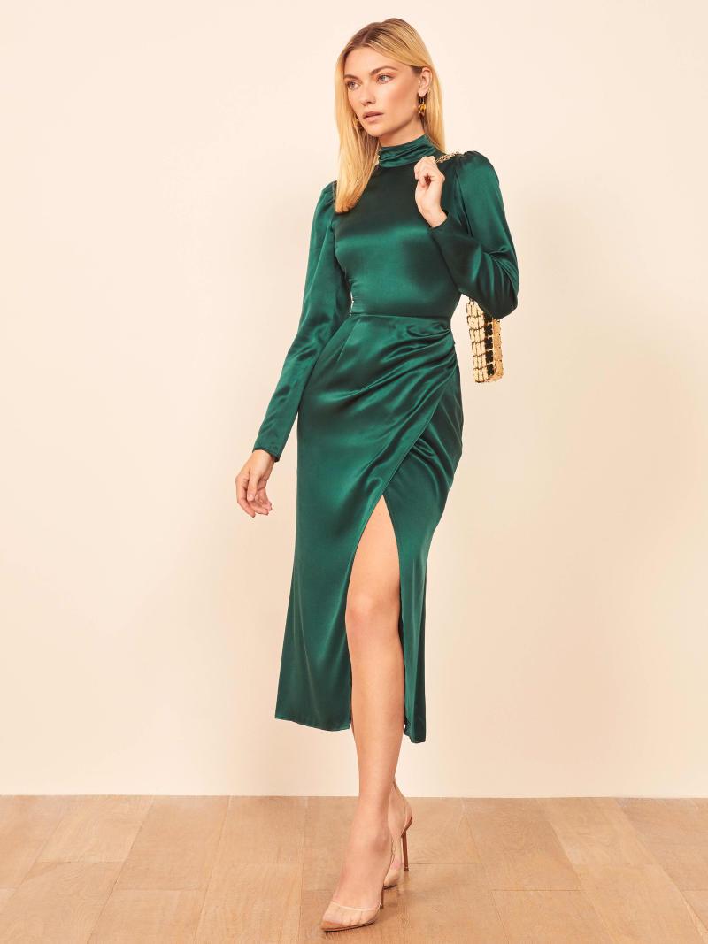 Carmelina Dress