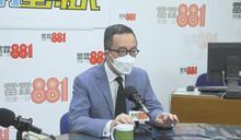 梁卓偉:應先為東九龍安老院舍做病毒檢測