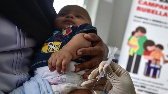 IDAI Harap Orang Tua Tetap Perhatikan Imunisasi Anak Saat Pandemi Corona Covid-19