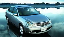 2010 Nissan New Bluebird