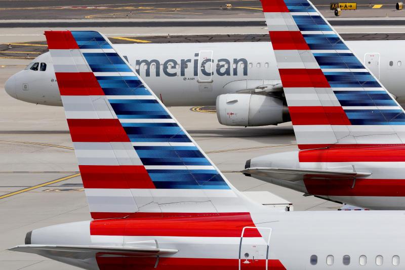 American Airlines-Black Lives Matter